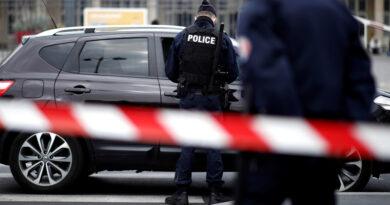 Un hombre mata a tiros a tres personas en el oeste de Francia e intenta suicidarse