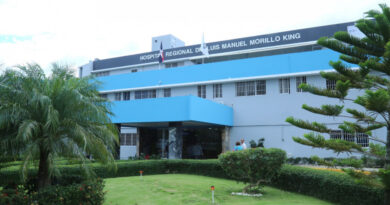 Director del Hospital de La Vega abandona cargo en medio de pandemia Covid-19