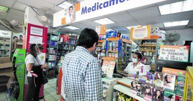 Proyecto de Ley plantea fijar precios máximos para medicamentos básicos durante pandemia