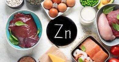 El papel del zinc para fortalecer el sistema inmun