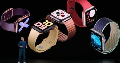 Apple Watch Series 6 contaría con capacidades de salud para detectar ataques de pánico