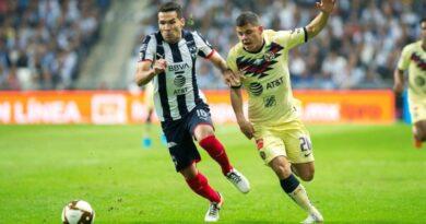 En México cancelan liga de fútbol por COVID-19