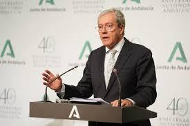 Economía.- La Junta prevé una caída del crecimiento económico andaluz de hasta el 10,4% este año