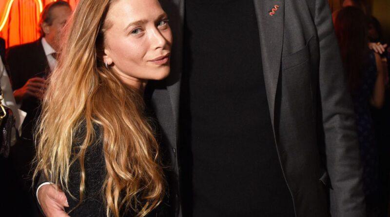 Revelan el principal motivo del divorcio de Mary-Kate Olsen y Olivier Sarkozy