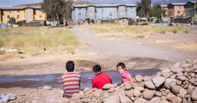 ONG advierte que pandemia dejará 29 millones de nuevos pobres en América Latina