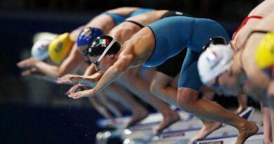 FINA mueve el Mundial de Natación para el 2022