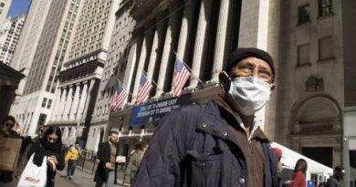 Alcalde de Nueva York: reactivar tan rápido la economía traerá consecuencias mortales