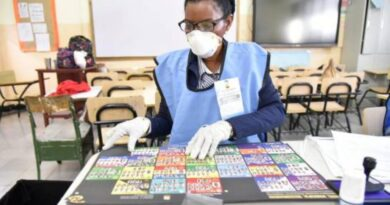 JCE aprueba protocolo sanitario para las elecciones del 5 de julio