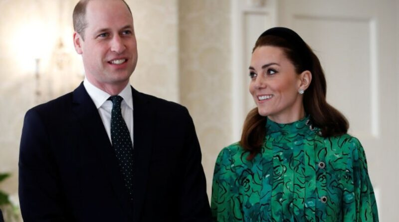 William y Kate les copian a Meghan y Harry su estrategia en redes sociales