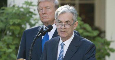 """Powell dice que los daños del coronavirus serán """"duraderos"""" y anticipa más medidas"""
