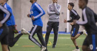 MLS permitirá entrenamientos individuales en clubes