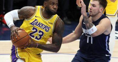 NBA podría jugar la postemporada en octubre, dice Jared Dudley