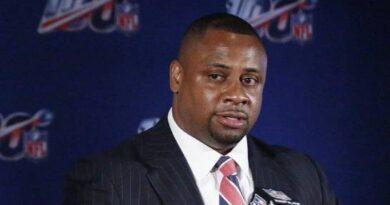 Vipresidente de la NFL admite que falló sistema repetición pases interferidos