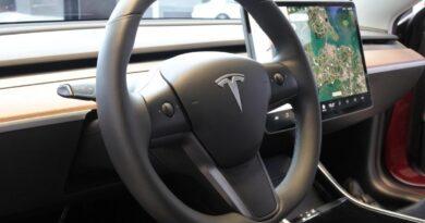 Tesla confirma que sus coches permitirán hacer videollamadas en el futuro
