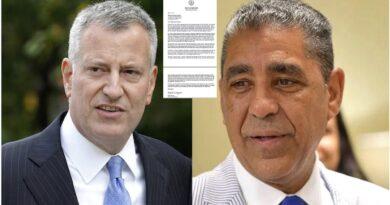 Alcalde de Nueva York asegura la ciudad está disponible para elecciones dominicanas el 5 de julio