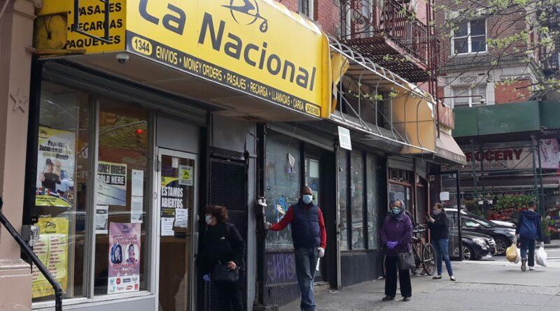 Pese a la crisis y agobio económico dominicanos siguen enviando religiosamente remesas a la República Dominicana