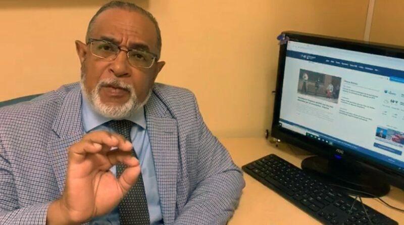 Sociólogo afirma Bernardo Vega perdió el juicio con encuesta que otorga el 10 por ciento a Leonel