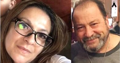 Una enfermera acusada de robar tarjeta de crédito a un muerto por coronavirus en hospital de Nueva York