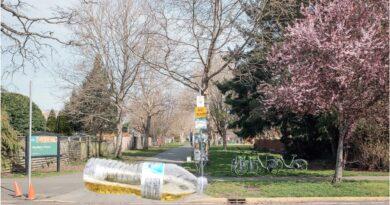 Visitantes a parques de Nueva Jersey defecan y orinan en botellas por cierre de baños públicos