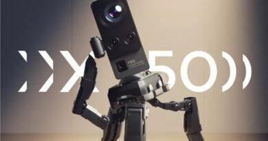 Próximo Vivo X50 se inspirará en los camaleones para llevar la estabilización de sus cámaras a otro nivel
