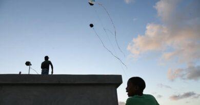 Volar chichiguas: la diversión que puede terminar en fatalidad