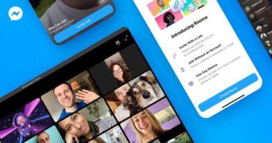 WhatsApp ya cuenta con integración con Messenger Rooms, y así puedes activarlo