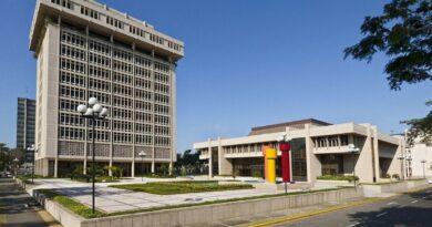 Banco Central: La inflación del primer cuatrimestre fue de -1.14%