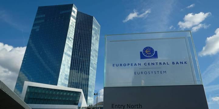 BCE: La economía alcanzará a finales de 2022 el nivel anterior a la crisis