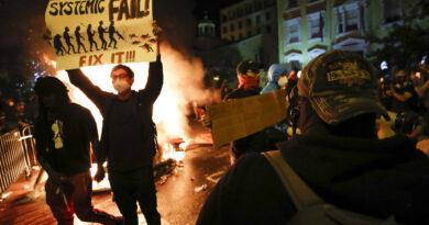 Sexto día de protestas en EE.UU.: cómo la muerte de George Floyd sacudió a todo el país