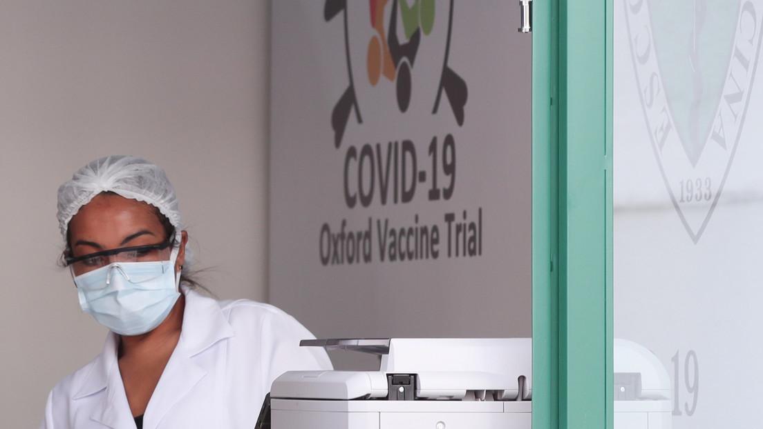 La OMS revela cuál es hasta ahora la vacuna más avanzada contra el covid-19