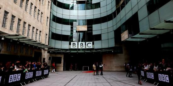 """BBC invertirá más de 100 millones de euros en """"contenido diverso e inclusivo"""""""