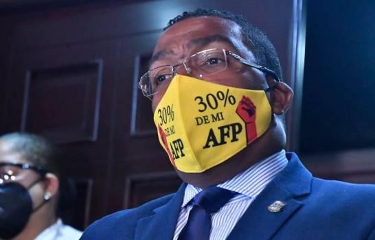 """Un """"amarre"""" para el proyecto de las AFP posibilitó el nuevo estado de emergencia"""