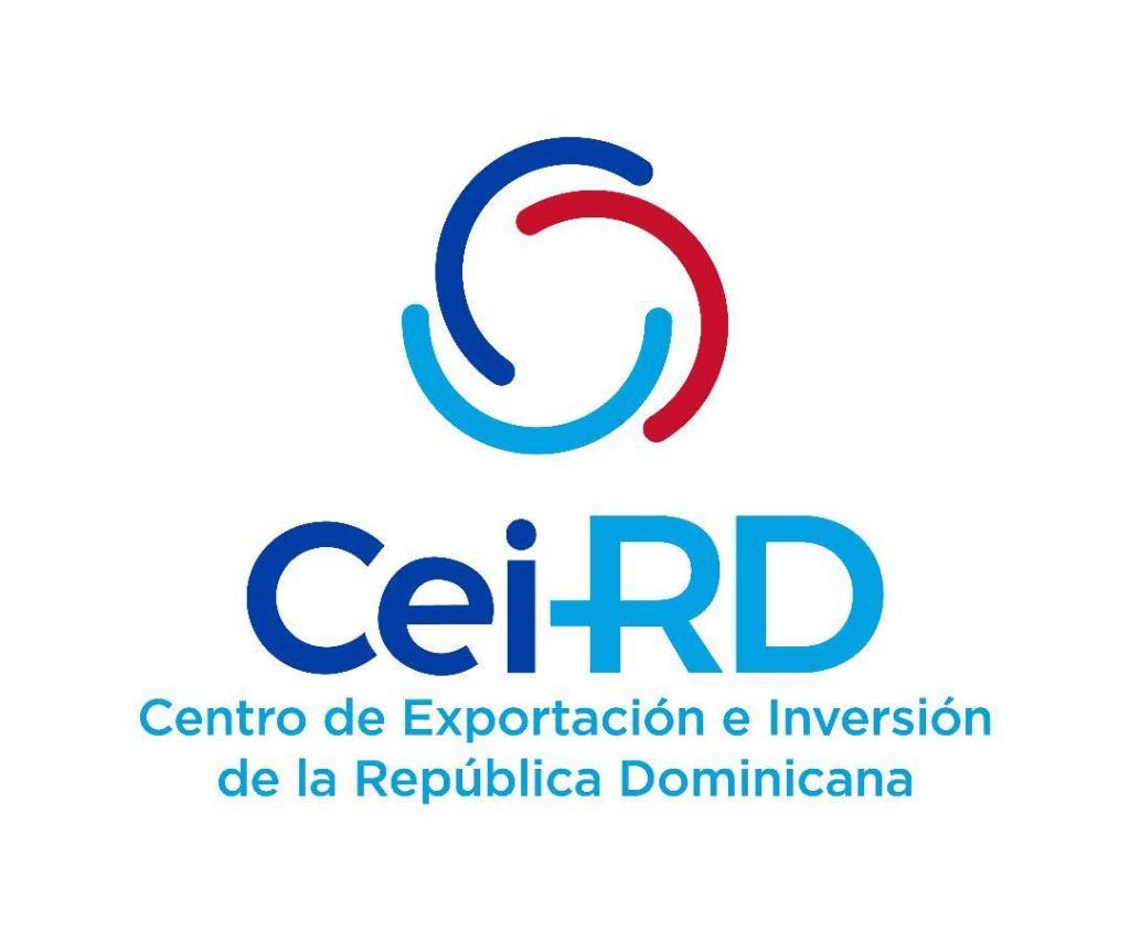 CeiRD celebra el Día Nacional del Exportador Dominicano y destaca el rol del sector en la economía dominicana
