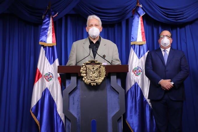 Comité de Emergencia vuelve a recomendar a Danilo Medina no pasar a la fase III de la desescalada