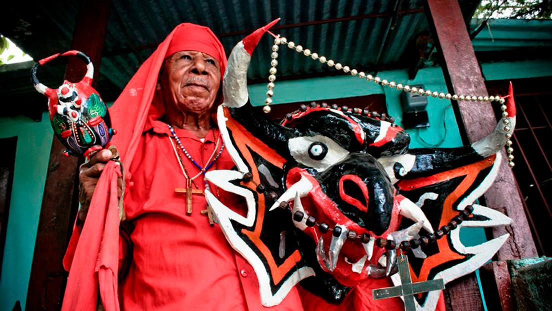 De diablos y danza: La singular celebración del Corpus Christi en Venezuela (que es Patrimonio de la Humanidad