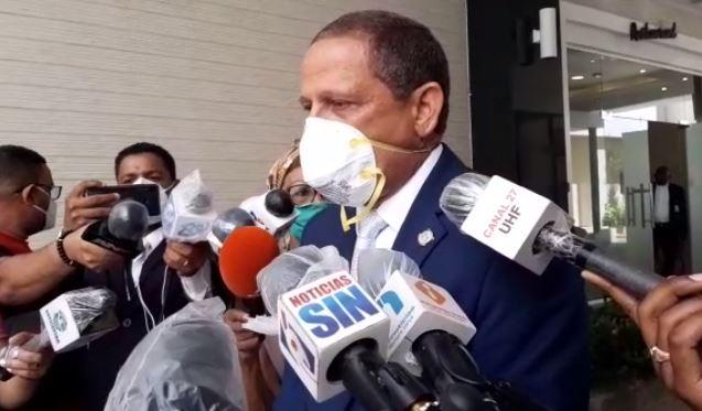 Diputado Darío Zapata denuncia persecución política en su contra