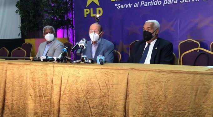 Temístocles Montás dice el PLD aceptará resultados si no gana las elecciones