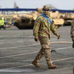 El Pentágono confirma la retirada de 9.500 tropas de Alemania