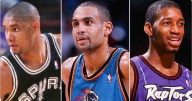 El poderoso equipo que quiso armar los Bulls de Chicago tras salida de Jordan, Pippen y Jackson