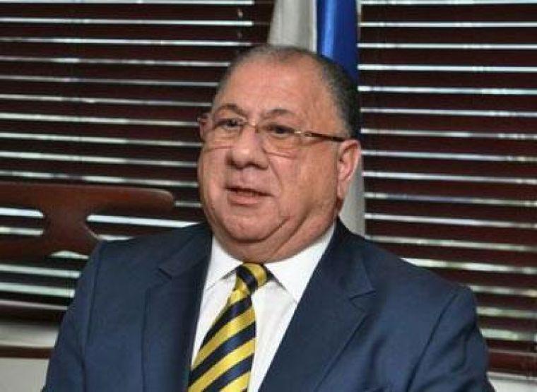 """Monchy Fadul: """"Saldrá el partido a las calles"""""""