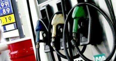 Gasolinas suben más de RD$4.00 y GLP incrementa RD$2.60