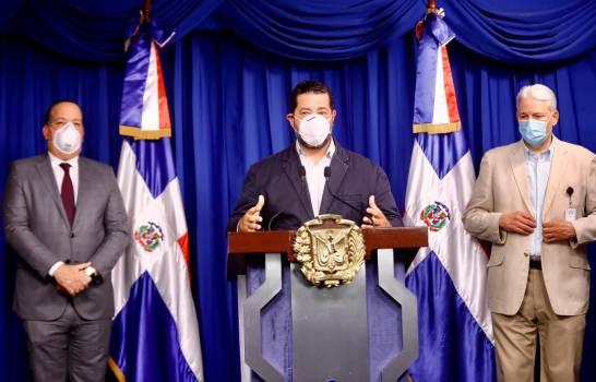 Gobierno 'apretará medidas' debido aumento de casos de coronavirus por apertura de economía