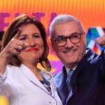 Gonzalo y Margarita hablarán esta noche al país
