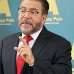 Guillermo Moreno: El actual modelo económico es el responsable de la baja calidad de la educación