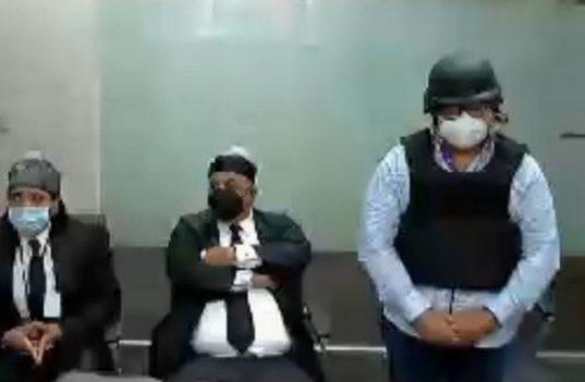 Imponen prisión preventiva en Cárcel de Najayo a Yamil Abreu Navarro
