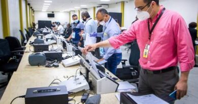 JCE dice estar lista para prueba focalizada del cómputo electoral en cuatro municipios