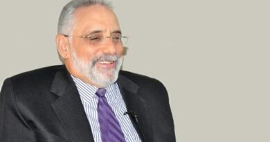 Lidom se reúne con candidatos a la presidencia de RD