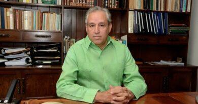 Manuel Alsina renuncia como secretario general del Partido Liberal Reformista