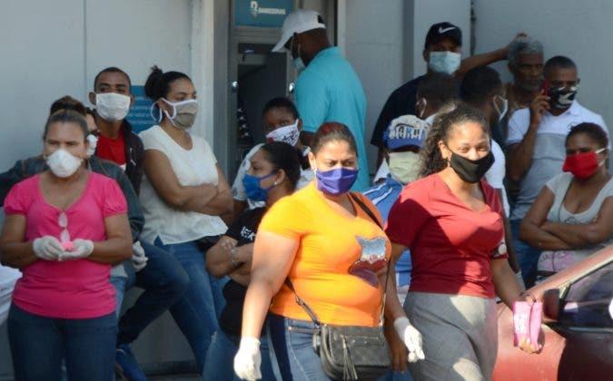 A partir de hoy el no uso de mascarilla es penalizado con hasta 50 mil pesos