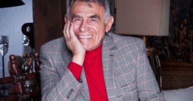 Murió actor mexicano Héctor Suárez a los 81 años